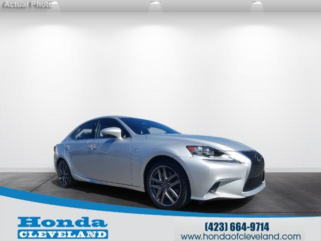 2016 Lexus IS 300 Cleveland TN