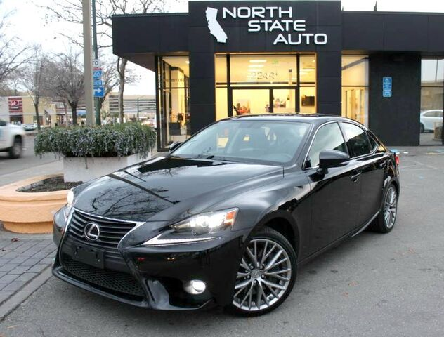 2016_Lexus_IS 300__ Walnut Creek CA
