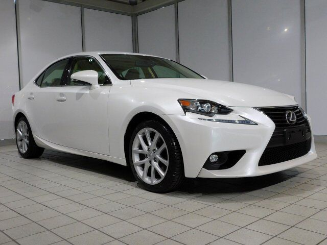 2016 Lexus IS 300 300 Newark DE