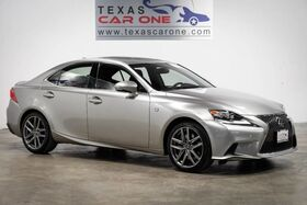 2016_Lexus_IS 300_AWD F-SPORT PREFERRED ACCESSORY PACKAGE BLIND SPOT MONITORING NA_ Carrollton TX