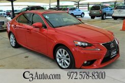 2016_Lexus_IS 300_AWD_ Plano TX