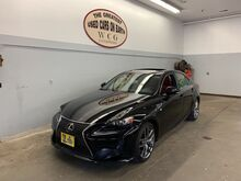 2016_Lexus_IS 300_F Sport_ Holliston MA