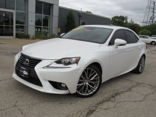 2016 Lexus IS 300 Highland Park IL