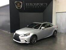 2016_Lexus_IS 350__ Salt Lake City UT