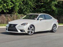 2016_Lexus_IS 350_350_ Cary NC