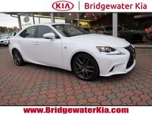 2016_Lexus_IS 350_AWD F Sport Sedan,_ Bridgewater NJ
