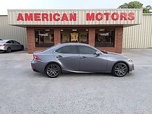 2016_Lexus_IS_350_ Brownsville TN
