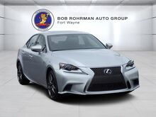 2016_Lexus_IS_350_ Fort Wayne IN