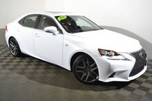2016_Lexus_IS_350_ Seattle WA