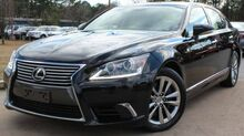 2016_Lexus_LS 460_** ALL WHEEL DRIVE ** - w/ NAVIGATION & LEATHER SEATS_ Lilburn GA