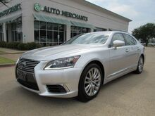 2016_Lexus_LS 460_Luxury Sedan_ Plano TX
