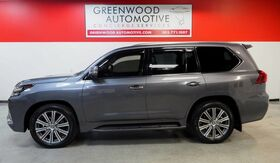 2016_Lexus_LX 570__ Greenwood Village CO