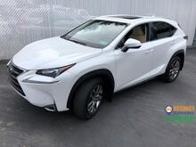 2016_Lexus_NX 200t_-  All Wheel Drive w/ Navigation_ Feasterville PA