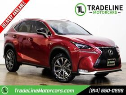 2016_Lexus_NX 200t__ CARROLLTON TX