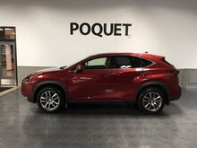 2016_Lexus_NX 200t__ Golden Valley MN