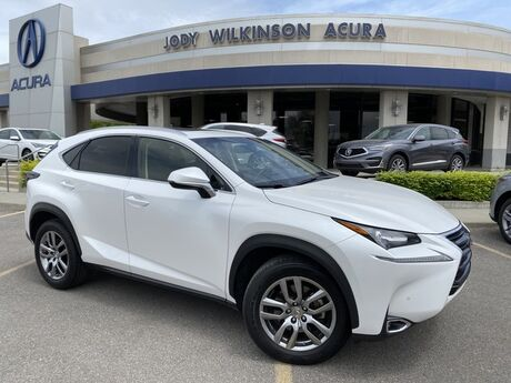 2016 Lexus NX 200t  Salt Lake City UT