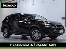 2016_Lexus_NX 200t_AWD 23k Miles Back-Up Camera Heated Seats_ Portland OR