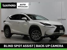 2016_Lexus_NX 200t_AWD Blind Spot Assist Vented Seats Back-Up Camera_ Portland OR