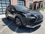 2016 Lexus NX 200t AWD Bountiful UT