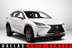 2016_Lexus_NX 200t_AWD_ Carrollton TX
