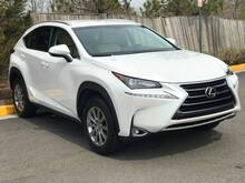 2016_Lexus_NX 200t_Base 4dr Crossover_ Chantilly VA