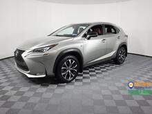 2016_Lexus_NX 200t_F Sport - All Wheel Drive_ Feasterville PA