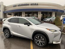 2016_Lexus_NX 200t_F Sport_ Salt Lake City UT