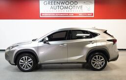 2016_Lexus_NX_200t_ Greenwood Village CO