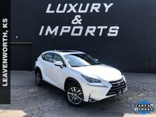 2016_Lexus_NX_200t_ Leavenworth KS