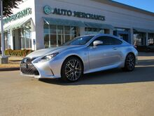 2016_Lexus_RC 200t_***F Sport***   3.5L 6CYLINDER, AUTOMATIC, F SPORT, LEATHER SEATS, SUN ROOF, HEATED/COOLED FRONT SEA_ Plano TX