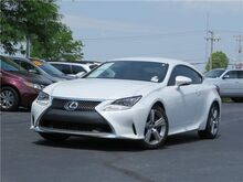 2016_Lexus_RC_200t_ Fort Wayne IN