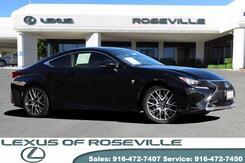 2016_Lexus_RC 300__ Roseville CA