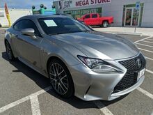 2016_Lexus_RC 350__ Harlingen TX