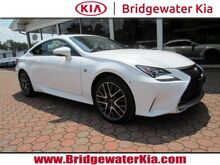 2016_Lexus_RC 350_F Sport AWD Coupe,_ Bridgewater NJ