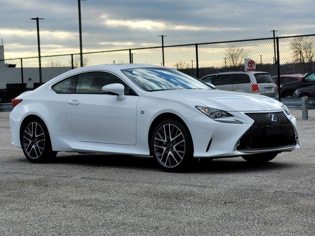 2016 Lexus RC 350 Laurel MD