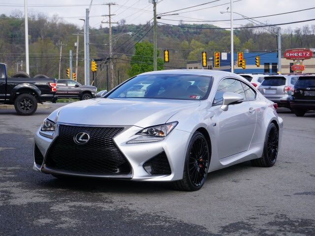 2016 Lexus RC F Bridgeport WV