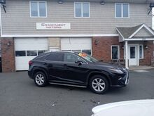 2016_Lexus_RX 350__ East Windsor CT