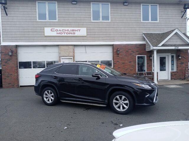 2016 Lexus RX 350  East Windsor CT