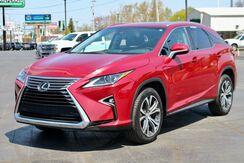 2016_Lexus_RX 350__ Fort Wayne Auburn and Kendallville IN