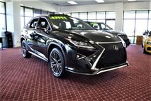 2016 Lexus RX 350  Grand Junction CO