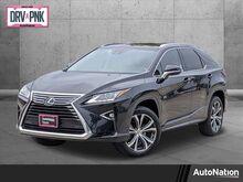 2016_Lexus_RX 350__ Houston TX
