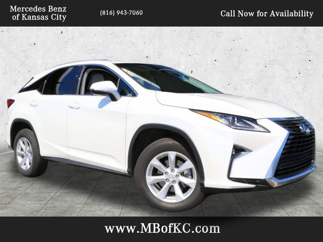2016 Lexus RX 350  Kansas City MO