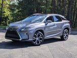2016 Lexus RX 350 350