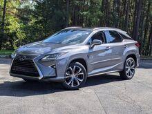 2016_Lexus_RX 350_350_ Raleigh NC