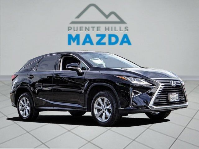 2016 Lexus RX 350 4DR FWD City of Industry CA