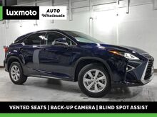 2016_Lexus_RX 350_AWD Back-Up Camera Vented Seats Blind Spot Assist_ Portland OR