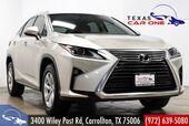 2016 Lexus RX 350 AWD PREMIUM PKG BLIND SPOT MONITORING INTUITIVE PARK ASSIST NAVIGATION