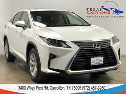 2016_Lexus_RX 350_AWD PREMIUM PKG BLIND SPOT MONITORING SUNROOF LEATHER REAR CAMER_ Carrollton TX