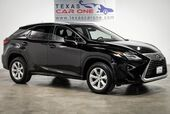 2016 Lexus RX 350 AWD SUNROOF LEATHER KEYLESS START REAR CAMERA BLUETOOTH POWER LIFTGATE