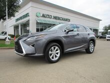 2016_Lexus_RX 350_AWD,Navigation System, Premium Package, LEXUS Safety System Plus, BLIND SPOT MONITOR_ Plano TX